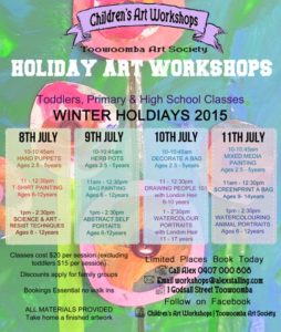 WInter Holiday Program TAS